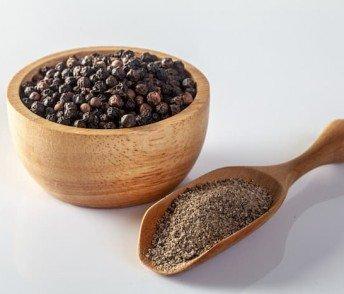 Black Pepper Mill