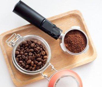 Filter Coffee Grinder