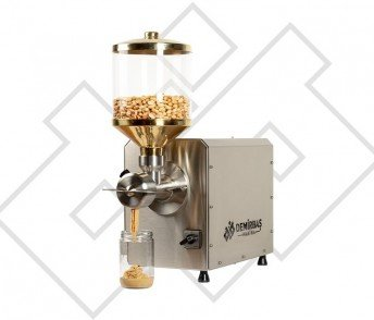 Peanut Puree Machine