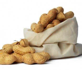 Peanut Squeezing Machine