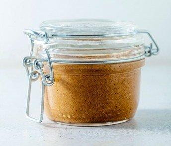 How to Make Organic Tahini?