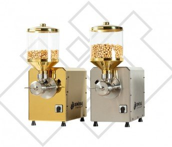 Industrial Food Machinery
