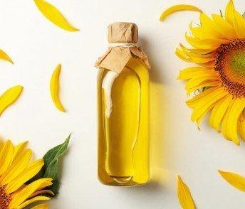 Sunflower Oil Machines