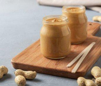 What is Hazelnut Butter?