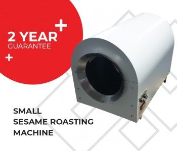 Small Sesame Roasting Machine