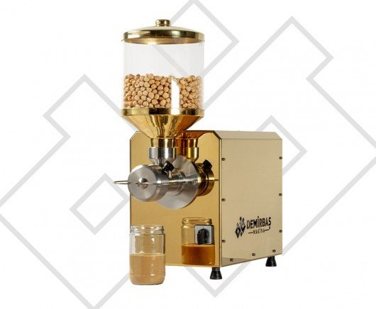 Peanut Butter Machine (Gold Color)